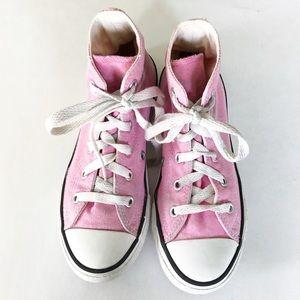 Converse Allstars Hightop Sneakers